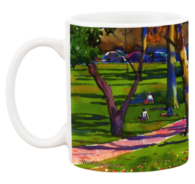 Wholesale | The Grove Mug