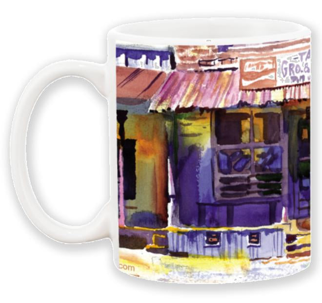 Wholesale | Taylor Grocery Mug