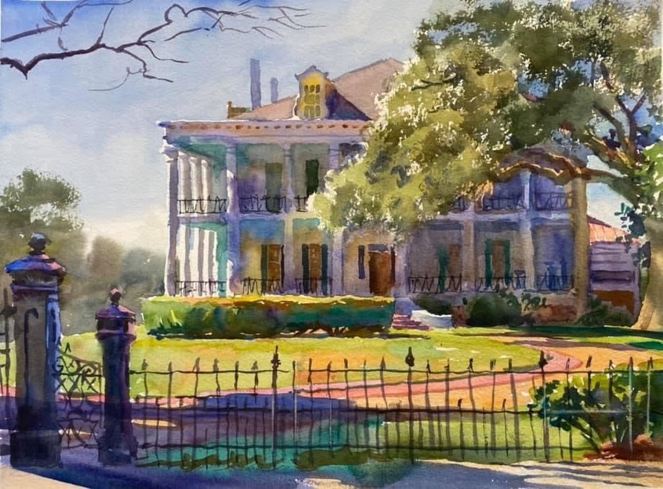 A Storied Past | Dunleith