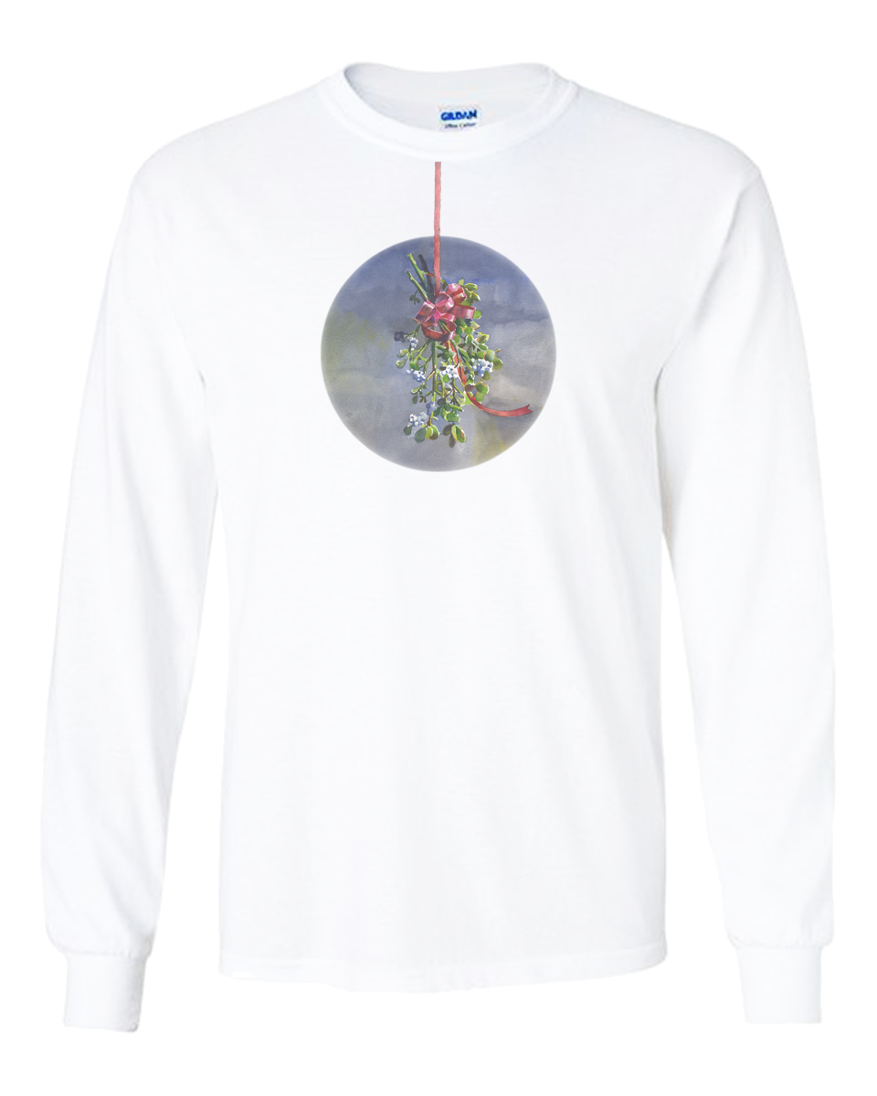 Shirt | Mistletoe