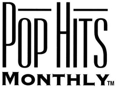 Pop Hits Monthly Pop (1998~2011)