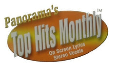 Panorama's Top Hits Monthly - Pop (2000~2004) VCD
