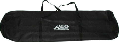 ACC4395-99 Speaker Stand Carrying Bag - Seattle Karaoke - Audio 2000s - Carrying Case