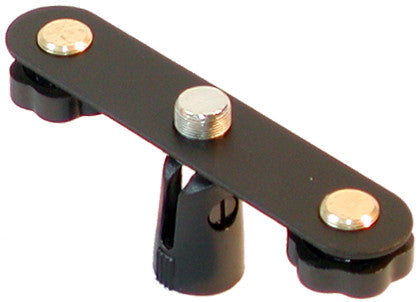Microphone Stand Adaptor for Three Microphone Holders AMC4192