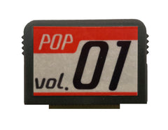 POP-01 Alternative/Modern - 132 Songs - Seattle Karaoke - EnterTech - English - Chips - 1