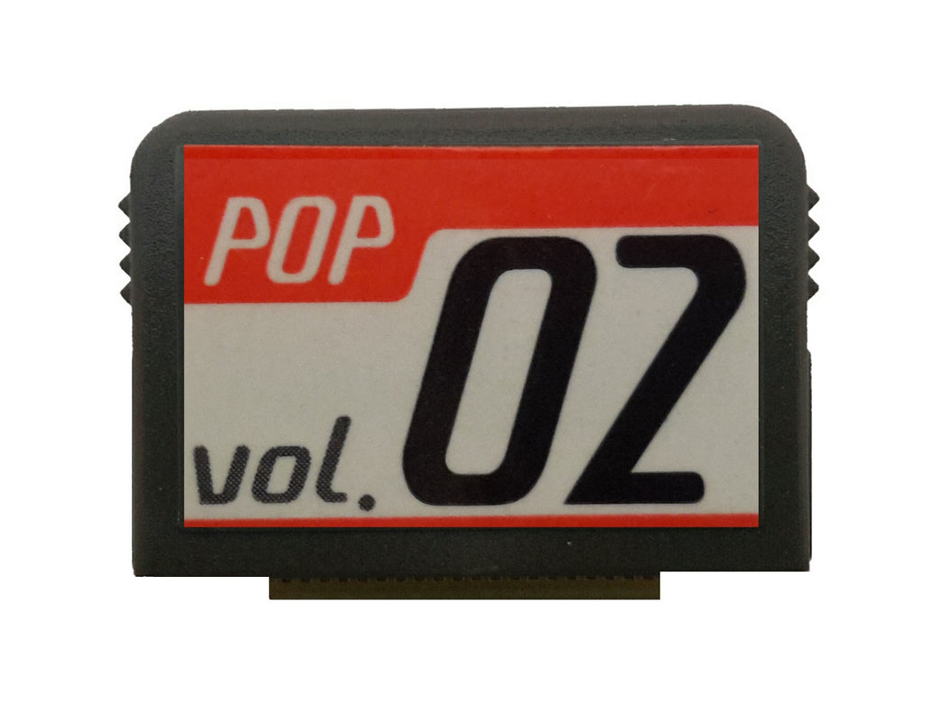 POP-02 60's/70's/80's Rock - 138 Songs - Seattle Karaoke - EnterTech - English - Chips - 1