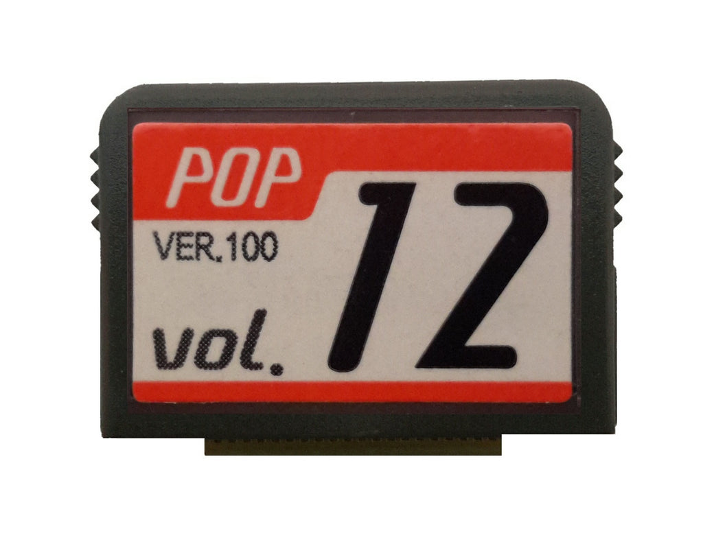 POP-12 New Releases/Latin - 137 Songs - Seattle Karaoke - EnterTech - English - Chips - 1