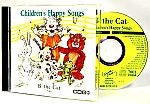 SCG-7009 B Flat The Cat (Children's Silly Songs) - Seattle Karaoke - Sound Choice - English - CDG