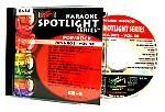 SCG-8486 90's Hits #3 - Seattle Karaoke - Sound Choice - English - CDG