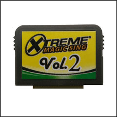 Xtreme #2 - 200 English & Tagalog Songs