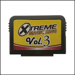 Xtreme #3 - 200 English & Tagalog Songs