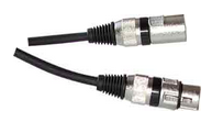 ADC203E 50ft XLR Male to XLR Female - Seattle Karaoke - Audio 2000s - Microphone Cable