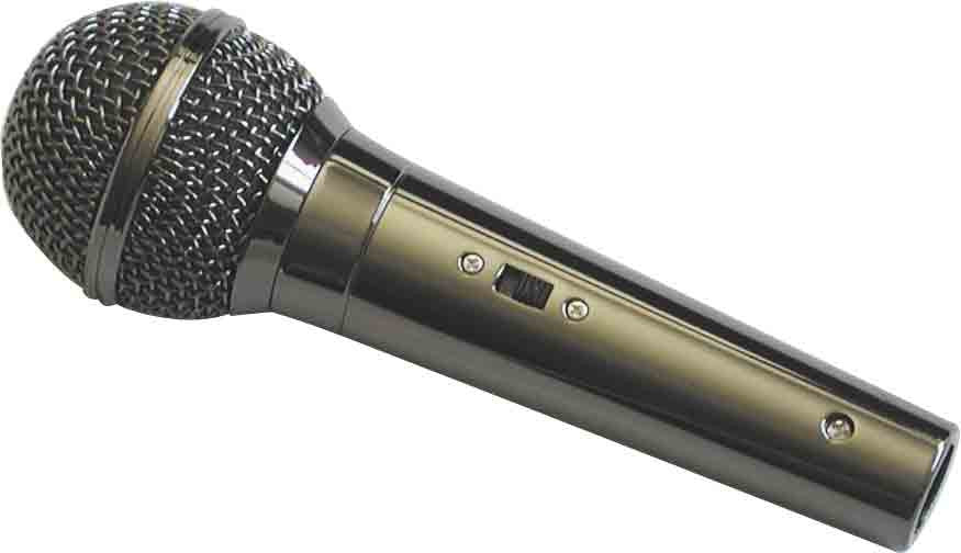 Audio 2000s: ADM-1064<br>Wired Cardioid Dynamic Microphone - Seattle Karaoke - Audio 2000 - Microphones