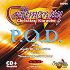P.O.D-Contemporary-Christian-karaoke-chartbusters-cdg-10068
