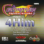 4-Him-Contemporary-Christian-karaoke-chartbusters-cdg-10070