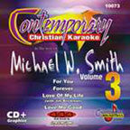 Michael-W-Smith-Contemporary-Christian-karaoke-chartbusters-cdg-10073