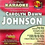 Carolyn-Dawn-Johnson-karaoke-chartbusters-cdg-20587