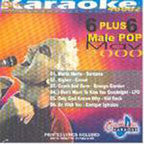 Male-Pop-karaoke-chartbuster-cdg-40062