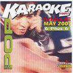 Male-Pop-karaoke-chartbuster-cdg-40097