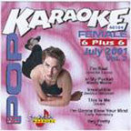Female-Pop-karaoke-chartbuster-cdg-40104