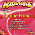Connie-Francis-karaoke-chartbuster-cdg-40166