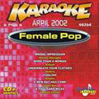 Female-Pop-karaoke-chartbuster-cdg-40264