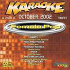 Female-Pop-karaoke-chartbuster-cdg-40291