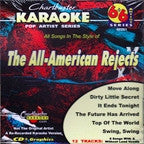All-American-Rejects-karaoke-chartbuster-cdg-40391