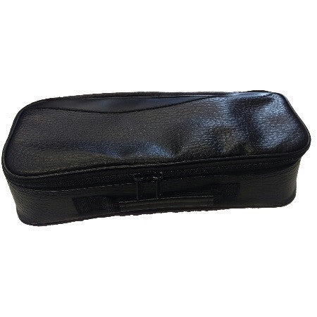 Magic Mic Leatherette Carrying Bag - Seattle Karaoke - EnterTech - Magic Sing: handheld/chips - 1