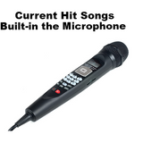 Rental Package MODERN POP & COUNTRY HIGHLIGHTS:<br>Handheld Mic System with 509 Modern Pop & Country Songs<br>Updated 05/01/2016 - Seattle Karaoke - Rental - Systems w/ English Songs - 1
