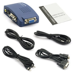 Computer Video to TV Converter - Seattle Karaoke - . - Accessories