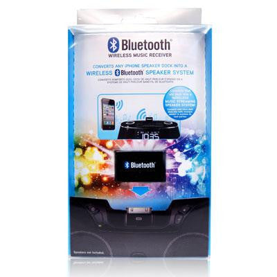 Bluetooth Music Receiver - Interworks - 00184 - Humble Brothers