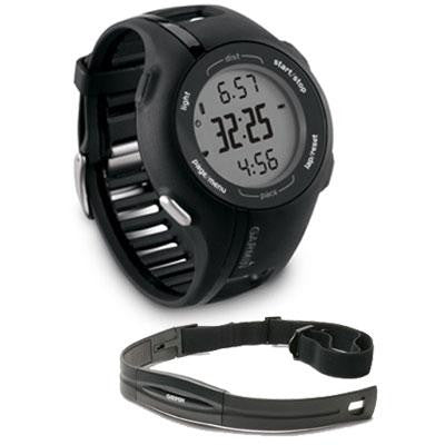 Forerunner 210 HR Monitor - Garmin USA - 010-00863-30 - Humble Brothers