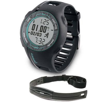 Forerunner 210 Teal HR Monitor - Garmin USA - 010-00863-38 - Humble Brothers