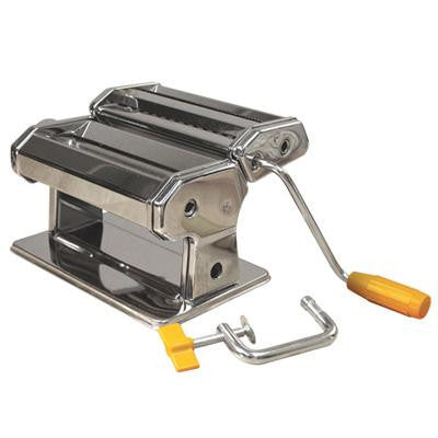 "Roma 6"" Tradtnl Pasta Machine - Weston - 01-0201 - Humble Brothers"
