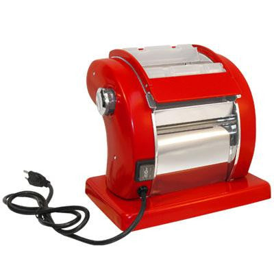 ROMA Electric Pasta Machine - Weston - 01-0601-W - Humble Brothers