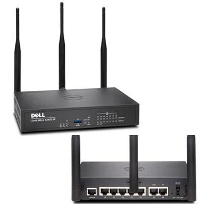 TZ400 Wrles AC SecureUpgrd 2YR - Dell Software (SonicWALL) - 01-SSC-0506 - Humble Brothers