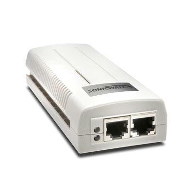 SonicWALL Gigabit PoE Injector - Dell Software (SonicWALL) - 01-SSC-5545 - Humble Brothers