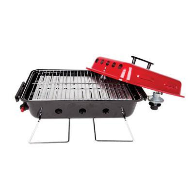 11000BTU Portable Gas Grill - Stansport - 040 - Humble Brothers