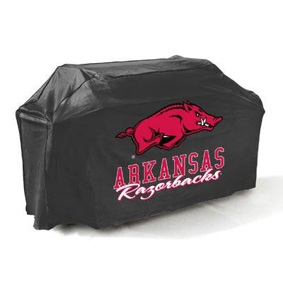 Arkansas Razrbacks Grill Cover - Mr Bar B Q - 07701ARKGD - Humble Brothers