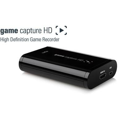Game Capture HD - Elgato - 10025010 - Humble Brothers