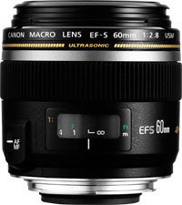 EF S 60mm Lens - Canon Cameras - 0284B002 - Humble Brothers