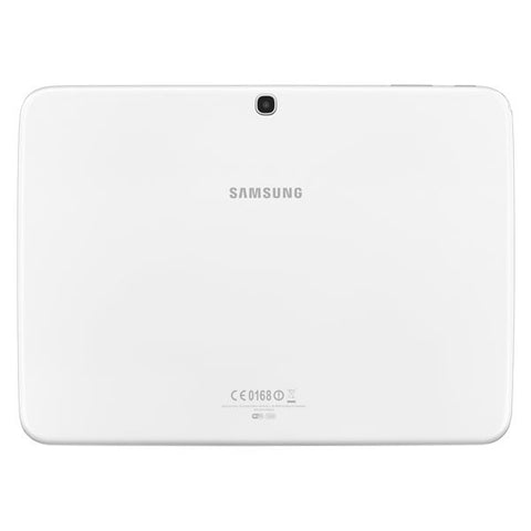 "10"" GalaxyTab3 16GB White - Samsung Consumer - GT-P5210ZWYXAR - Humble Brothers  - 1"