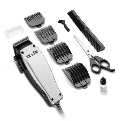 10pc Home Haircutting Kit - Andis Company - 18485 - Humble Brothers
