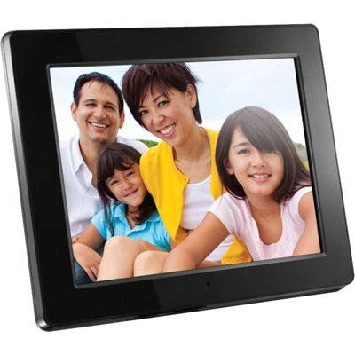 "12"" Digital Photo Frame 512MB - Aluratek - ADMPF512F - Humble Brothers"