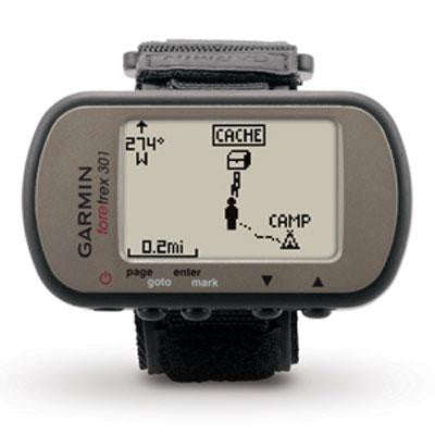 Foretrex 301 GPS - Garmin USA - 010-00776-00 - Humble Brothers