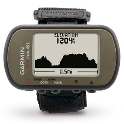 Foretrex 401 GPS - Garmin USA - 010-00777-00 - Humble Brothers