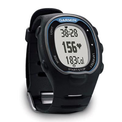 FR70 Blue with HRM - Garmin USA - 010-00743-70 - Humble Brothers