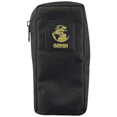Black Nylon Universal Carrying Case - GARMIN - 010-10117-02 - Humble Brothers