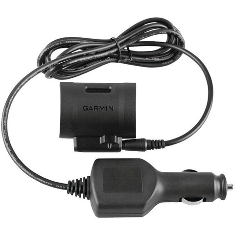 Vehicle Power Cable - GARMIN - 010-10855-20 - Humble Brothers